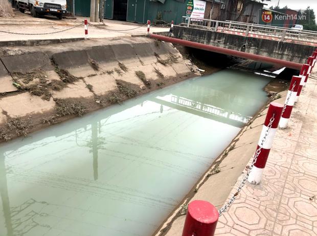 Phóng sự điều tra: Kinh hãi quy trình làm miến bẩn phục vụ Tết Canh Tý ở làng nghề ven đô Hà Nội - Ảnh 8.