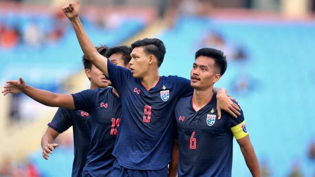 Trang chủ LĐBĐ châu Á chọn U23 Việt Nam - U23 UAE vào top đáng xem nhất vòng bảng - Ảnh 2.