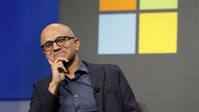 """2 việc CEO Microsoft làm mỗi sáng để """"định hướng cho bản thân trong một ngày"""", tuy đơn giản nhưng không phải ai cũng biết để làm theo"""