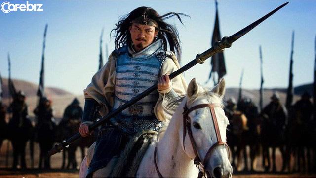 Vị tướng dũng mãnh không kém Quan Vũ, Trương Phi nhưng trước giờ không được Lưu Bị trọng dụng, bỏ qua một cơ hội thống nhất thiên hạ - Ảnh 2.