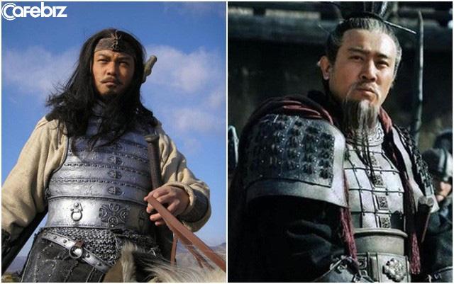 Vị tướng dũng mãnh không kém Quan Vũ, Trương Phi nhưng trước giờ không được Lưu Bị trọng dụng, bỏ qua một cơ hội thống nhất thiên hạ - Ảnh 3.