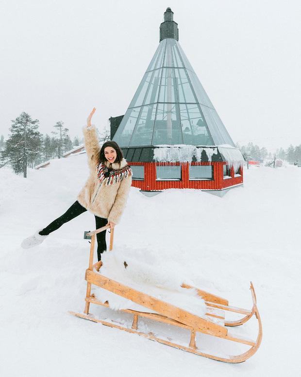 Khách sạn có view đắt giá nhất thế giới chính là đây: Nhà kính 360 độ tha hồ cho khách ngắm Bắc cực quang đẹp như một giấc mơ - Ảnh 21.