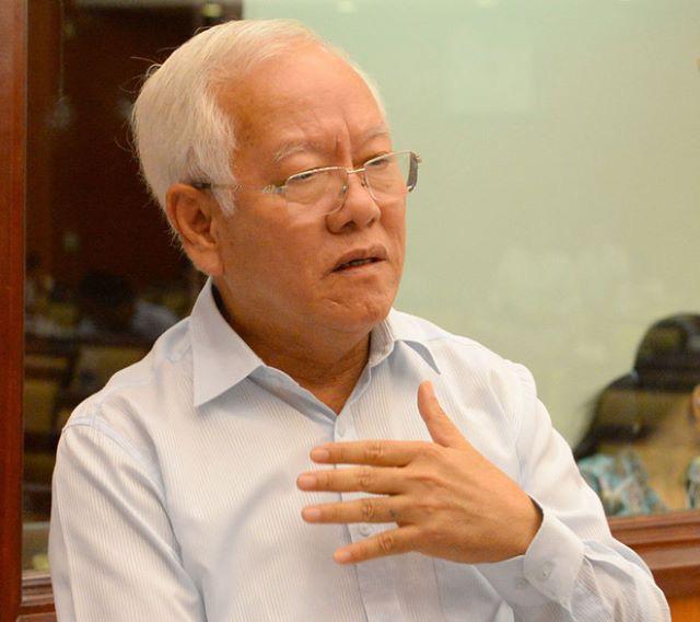 Bí thư TPHCM nói về việc xử lý ông Lê Thanh Hải, Lê Hoàng Quân - Ảnh 6.