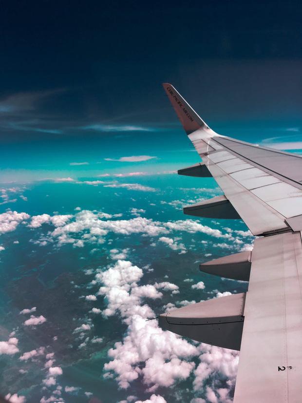 Có một sự thật rằng chuyến bay buổi sáng sớm luôn tốt hơn mọi thời điểm khác trong ngày, biết được nguyên nhân ai cũng gật gù - Ảnh 4.