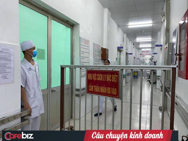 Tin vui: Việt Nam điều trị thành công ca thứ 2 nhiễm virus corona tại BV Chợ Rẫy, bệnh nhân Trung Quốc 66 tuổi hiện đã âm tính với virus này! - Ảnh 1.