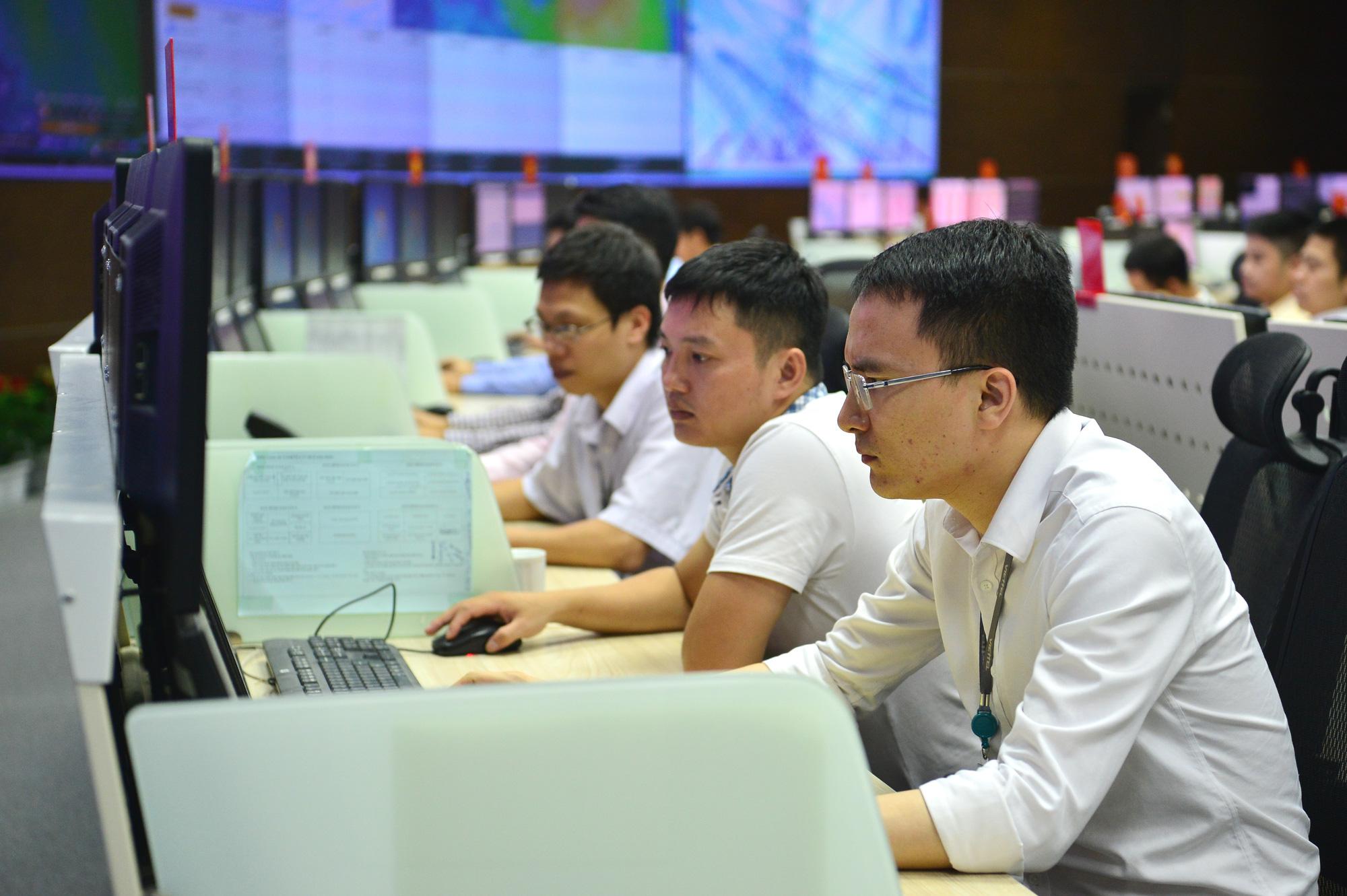 Khát vọng số hoá của VTNET, công ty vận hành hệ thống viễn thông toàn cầu của Viettel - Ảnh 5.