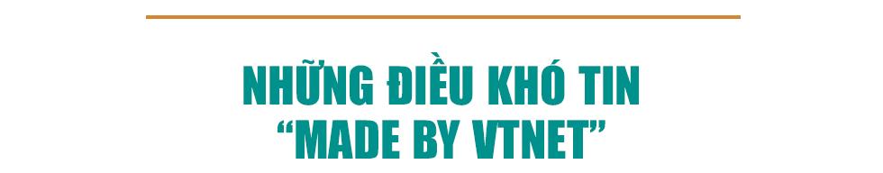 Khát vọng số hoá của VTNET, công ty vận hành hệ thống viễn thông toàn cầu của Viettel - Ảnh 4.