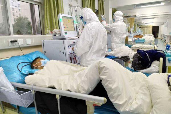 Bệnh viêm phổi cấp Vũ Hán rất có thể sẽ trở nên siêu lây lan khi bỗng dưng xuất hiện tình tiết bất thường này - Ảnh 1.