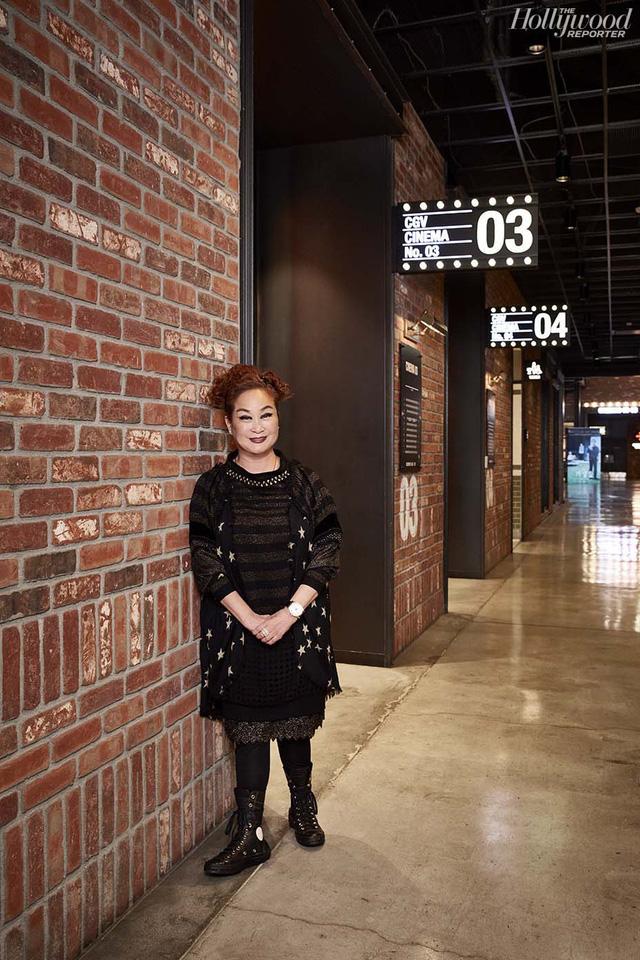 Từ ký sinh trùng đến BTS: Chân dung bà trùm quyền lực nhất đứng sau ngành công nghiệp nghệ thuật Hàn Quốc - Ảnh 4.