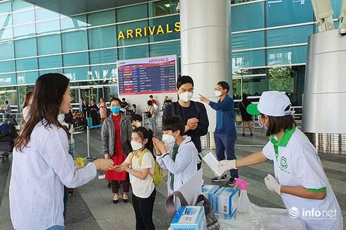 Du lịch Đà Nẵng kiến nghị hàng không, ngân hàng... hỗ trợ do dịch nCoV - Ảnh 1.  Du lịch Đà Nẵng kiến nghị hàng không, ngân hàng… hỗ trợ do dịch nCoV photo 1 15814955663311051844344