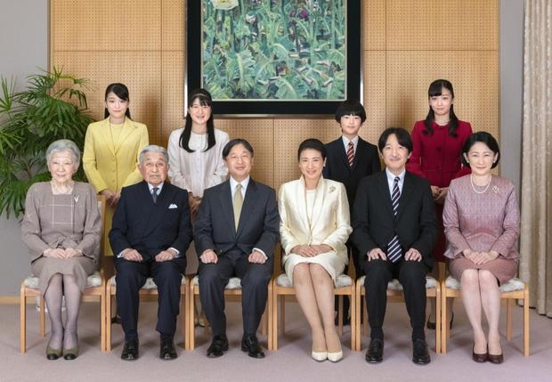 Hoàng tử bé Hisahito đứng thứ 2 trong danh sách kế thừa ngôi báu vì Nhật hoàng Naruhito không có con trai, vị trí thứ 3 ít ai biết tới - Ảnh 1.