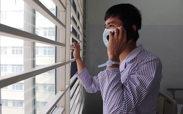 Chia sẻ của một trong số 30 người Việt được đón về từ tâm dịch Vũ Hán: Nhìn thấy bầu trời quê hương là muốn khóc òa, đêm qua đã ngủ ngon sau 20 ngày toàn gặp ác mộng - Ảnh 2.