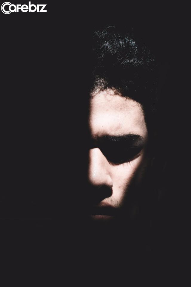 4 biểu hiện của người đàn ông bất bại: Thoạt nhìn tưởng nhu nhược, yếu đuối nhưng thực ra lại kiên cường, mạnh mẽ - Ảnh 2.