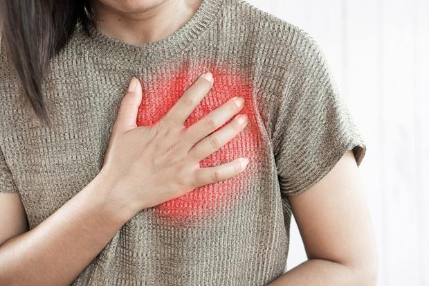 Mỗi khi đói là cảm thấy bồn chồn, đánh trống ngực, tay run rẩy là biểu hiện của 5 vấn đề sức khỏe đánh lưu tâm - Ảnh 5.
