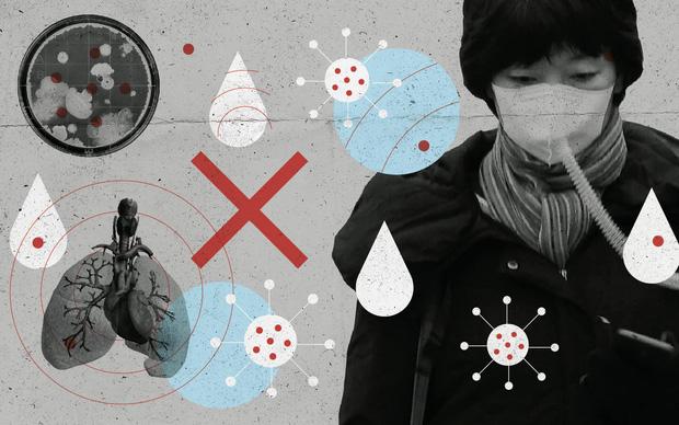 Nhật ký chiến đấu với virus corona của nữ bác sĩ ở tâm dịch Hồ Bắc: Cố mạnh mẽ trấn an gia đình rồi gục khóc trên giường bệnh - Ảnh 2.