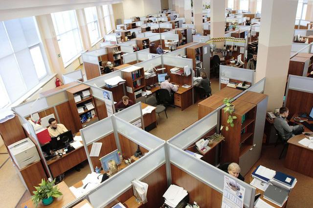 Chuyên gia nhận định: Thờ ơ đồng nghiệp giúp dân công sở giảm stress đáng kể - Ảnh 3.
