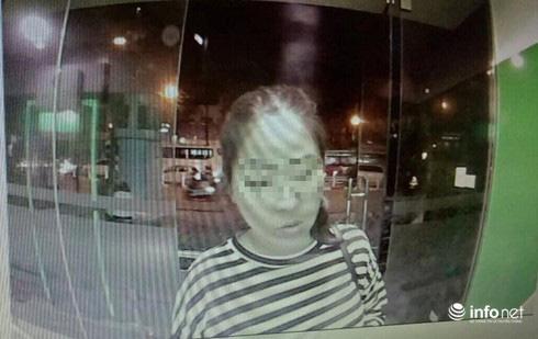 Truy tìm cô gái nẫng 48 triệu đồng từ cây ATM nhả ra - Ảnh 1.