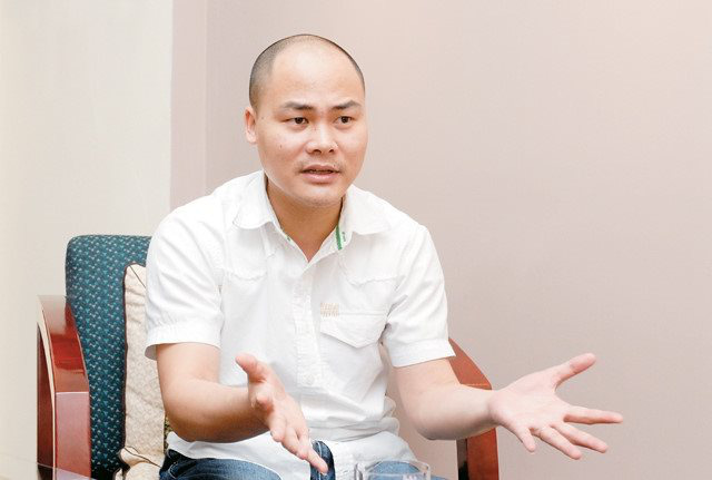 CEO BKAV Nguyễn Tử Quảng: Cảm động trước tình cảm của Bfan, Bphone 4 sẽ ra mắt vào tháng 3 tới - Ảnh 1.