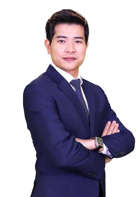Ông Nguyễn Thọ Tuyển - một người giàu kinh nghiệm trên thị trường bất động sản