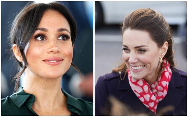 Tiết lộ mới gây sốc về cảm xúc thật của Công nương Kate sau khi vợ chồng Meghan Markle rời khỏi gia đình hoàng gia - Ảnh 2.