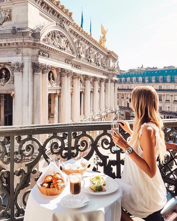 Vòng quanh thế giới để bỏ túi công thức hạnh phúc của các quốc gia: Thụy Điển với triết lý sống tối giản còn Pháp với nguyên tắc ít hơn và chậm hơn - Ảnh 6.