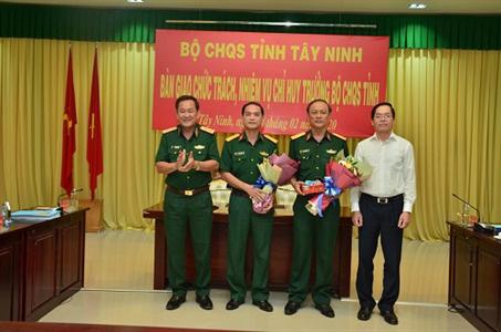 Bộ Quốc phòng bổ nhiệm nhân sự 4 Quân khu - Ảnh 3.