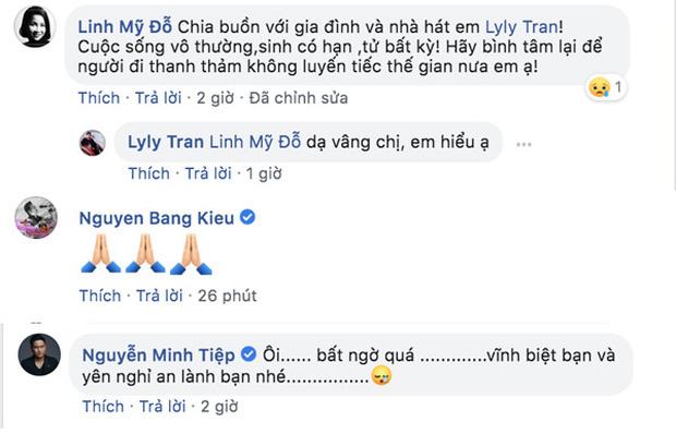 NSND Công Lý, diva Mỹ Linh cùng dàn nghệ sĩ Việt xót xa khi hay tin NSƯT Mạnh Dũng qua đời vì bị sát hại - Ảnh 3.