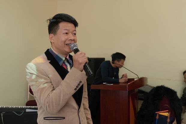 NSND Công Lý, diva Mỹ Linh cùng dàn nghệ sĩ Việt xót xa khi hay tin NSƯT Mạnh Dũng qua đời vì bị sát hại - Ảnh 6.