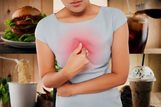Khổ sở vì chứng ợ nóng? Bạn nên xem cách khắc phục ngay để tránh nguy cơ mắc ung thư thực quản - Ảnh 5.