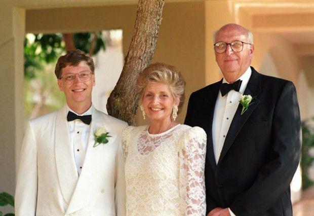 Tuổi trẻ khiến cha mẹ 'cạn lời' 5 lần 7 lượt của Bill Gates: Ham chơi, mê cờ bạc và đặc biệt thích trái lời người lớn! - Ảnh 2.