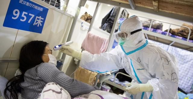 NÓNG: 544 người từng đến nhà thờ ở Daegu đang có triệu chứng nhiễm virus corona, hiện đang chờ kết quả xét nghiệm - Ảnh 2.