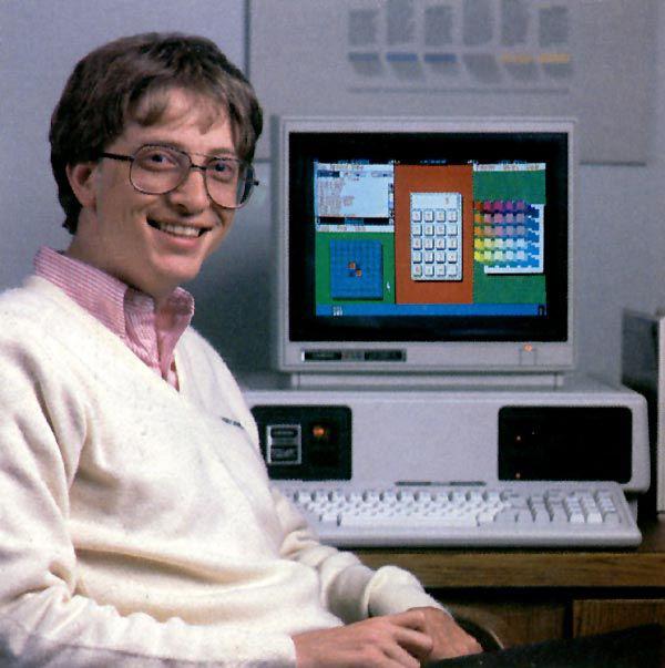 Tuổi trẻ khiến cha mẹ 'cạn lời' 5 lần 7 lượt của Bill Gates: Ham chơi, mê cờ bạc và đặc biệt thích trái lời người lớn! - Ảnh 3.