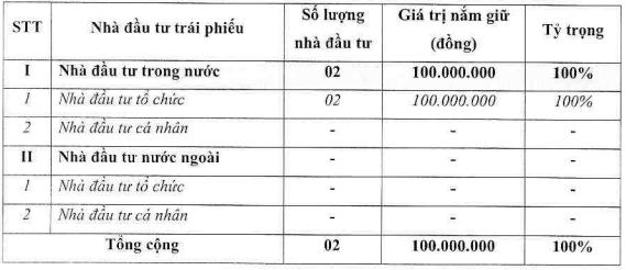 Công ty xây dựng liên quan Shark Việt vừa huy động thành công 100 tỷ trái phiếu - Ảnh 1.