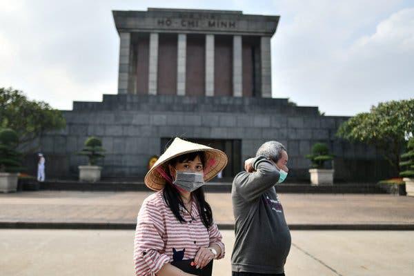 New York Times: Du khách Thụy Điển đến Việt Nam không quá quan ngại vì coronavirus - Chúng tôi sẽ ổn thôi, Hy vọng Việt Nam vẫn ổn - Ảnh 3.