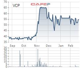 Một cá nhân vừa chi hơn 600 tỷ đồng mua 11 triệu cổ phần Vinaconex Power (VCP) - Ảnh 1.