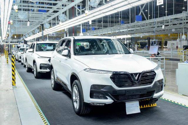 Trường Hải, VinFast, TC Motor, Mitsubishi đưa ô tô Việt vượt biển lớn, tấn công mọi thị trường từ ASEAN đến Mỹ và châu Âu - Ảnh 5.
