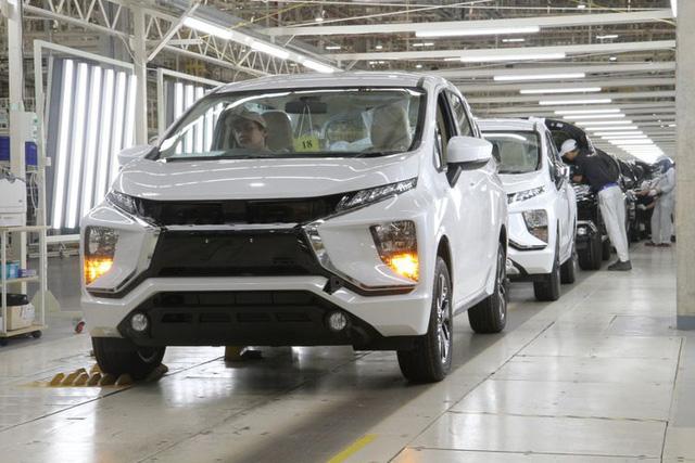 Trường Hải, VinFast, TC Motor, Mitsubishi đưa ô tô Việt vượt biển lớn, tấn công mọi thị trường từ ASEAN đến Mỹ và châu Âu - Ảnh 6.