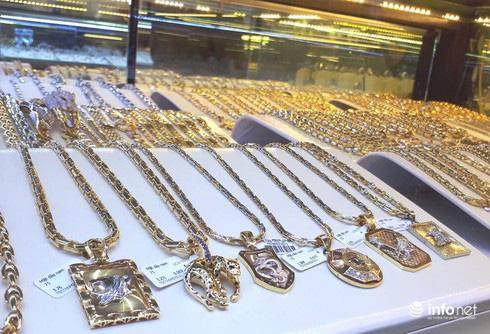 Chuyên gia dự báo sốc, giá vàng trong nước có thể lên 55 triệu đồng/lượng - Ảnh 1.