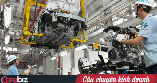 Bán hàng online, dịch vụ giao hàng, thực phẩm đóng hộp và sản xuất ô tô... đang hưởng lợi từ dịch Covid-19 - Ảnh 2.