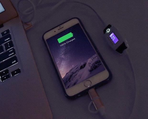 6 sự thật về pin smartphone hiện đại bạn cần phải biết - Ảnh 4.