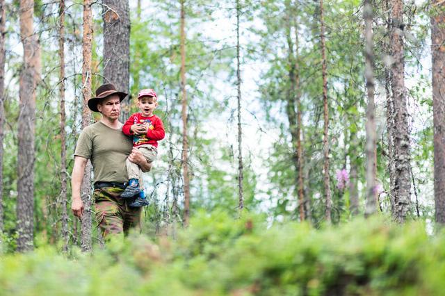 Chuyện sinh con ở Phần Lan: Gần như chẳng mất đồng nào và tưởng chừng cả đất nước đang chăm sóc cho một đứa trẻ - Ảnh 4.