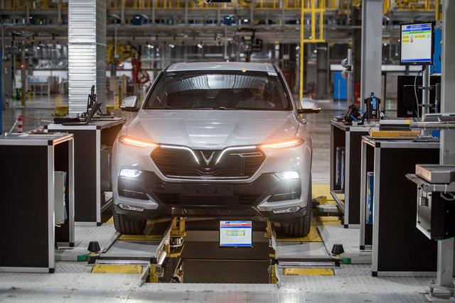 VinFast thế chỗ GM tại Úc, nói Hãy chờ xem khi được hỏi có bán xe tại đây hay không - Ảnh 2.