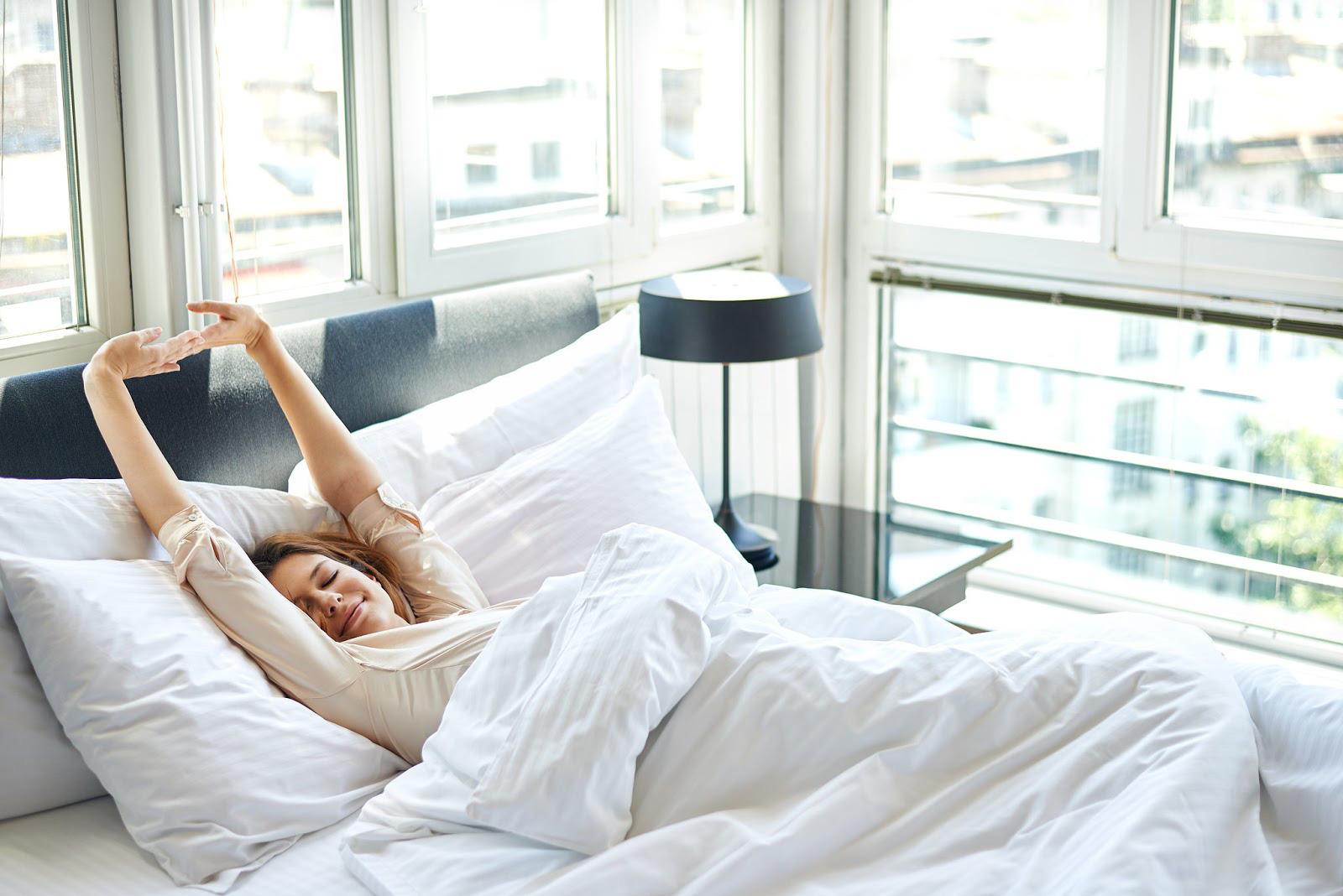 """Giải pháp cho người """"ngủ nướng"""": Đặt báo thức bằng giai điệu bài ... marry"""