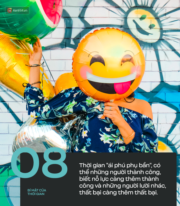 9 sự thật cũ rích về quản lý thời gian ai cũng biết nhưng mãi không thể làm - Ảnh 8.