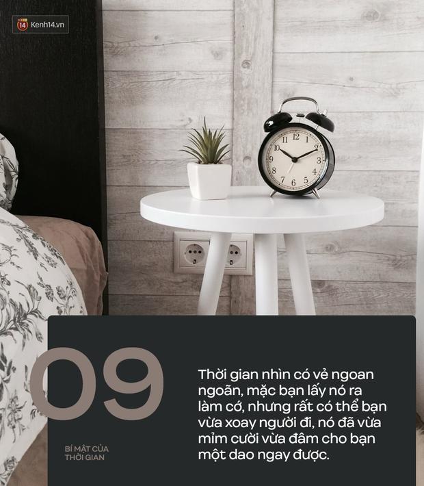 9 sự thật cũ rích về quản lý thời gian ai cũng biết nhưng mãi không thể làm - Ảnh 9.