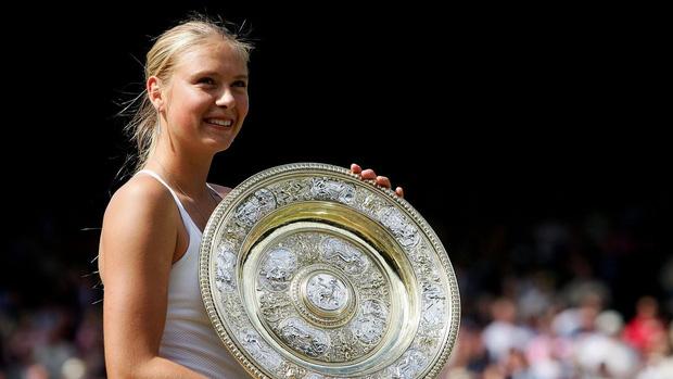 Nữ thần Maria Sharapova chính thức giải nghệ: Cùng nhìn lại những bức ảnh đáng nhớ trong sự nghiệp của nữ VĐV tennis quyến rũ bậc nhất lịch sử - Ảnh 2.