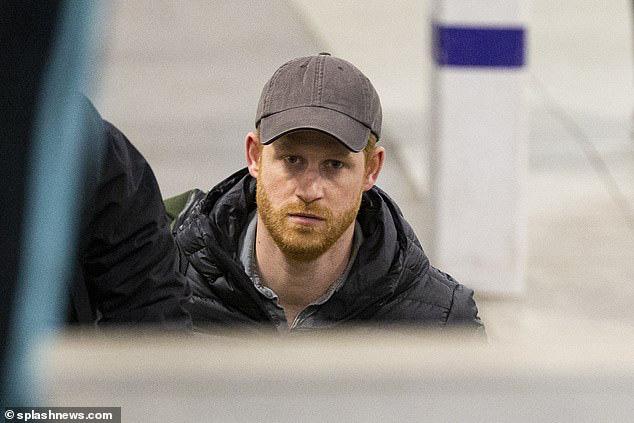 Hoàng tử nước Anh chính thức lộ diện công khai và đưa ra yêu cầu đặc biệt với mọi người: Hãy gọi tôi là Harry! - Ảnh 3.