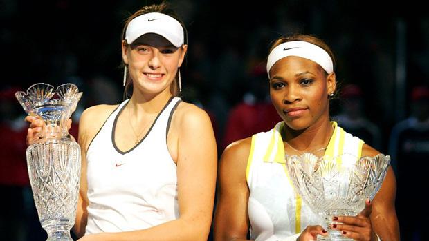 Nữ thần Maria Sharapova chính thức giải nghệ: Cùng nhìn lại những bức ảnh đáng nhớ trong sự nghiệp của nữ VĐV tennis quyến rũ bậc nhất lịch sử - Ảnh 3.