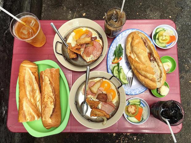 Bánh mì Việt cưa đổ cả thế giới: từ món Tây vay mượn đã trở thành đặc sản Việt Nam vươn tầm quốc tế, ghi hẳn tên riêng trong từ điển - Ảnh 5.
