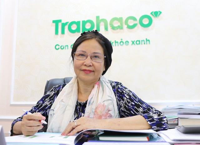 Những doanh nhân Việt xuất thân từ ngành y - Ảnh 3.